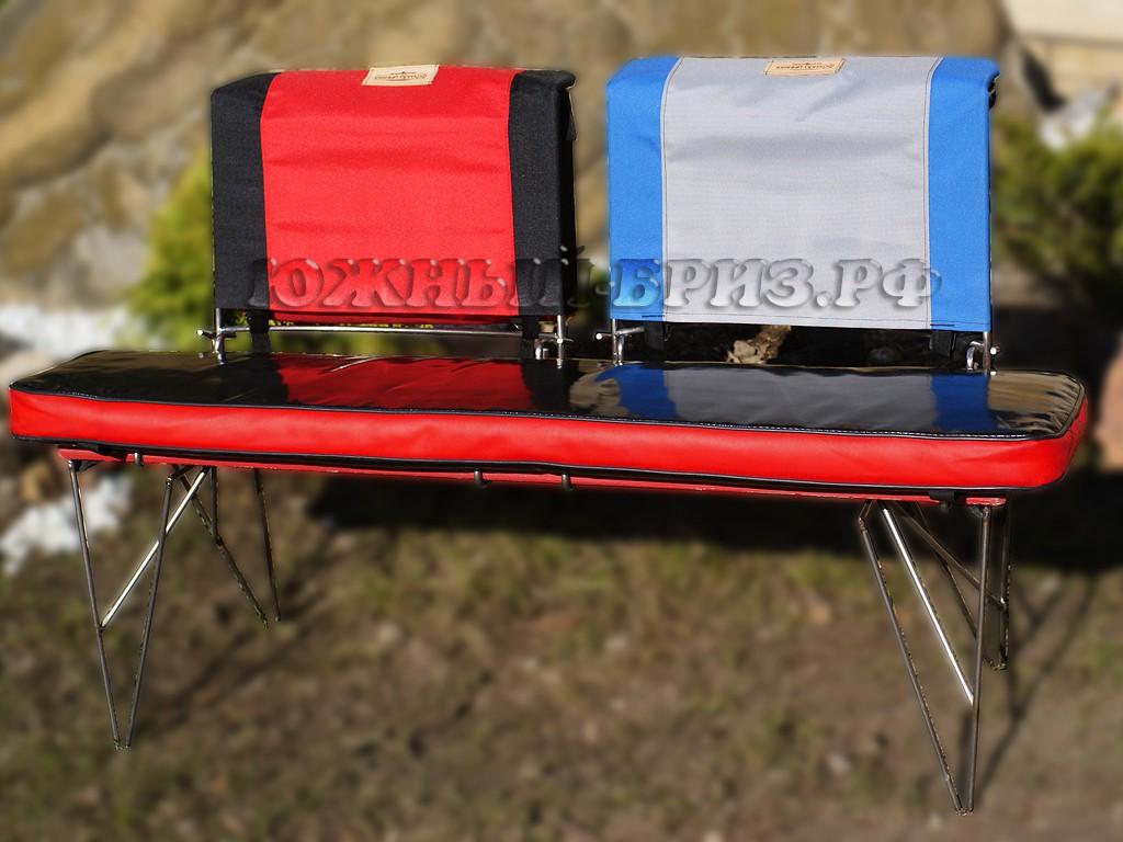 ножки для банки лодки ПВХ
