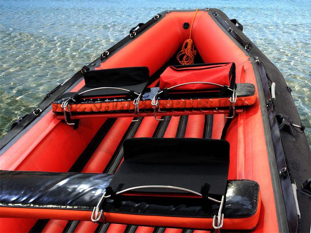 Кресло в лодку