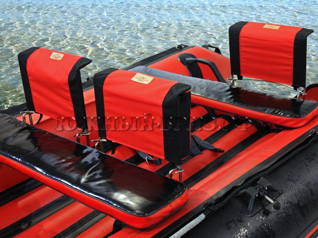 синедение для лодки пвх