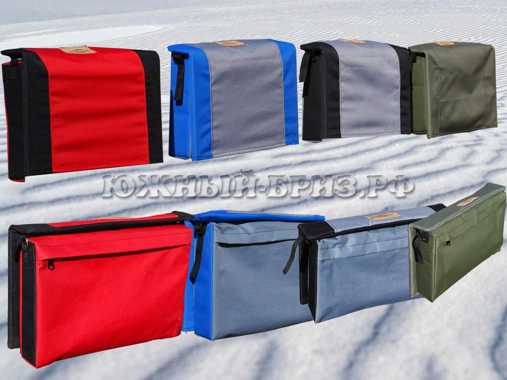 Складные сиденья для лодки, цветовая гамма
