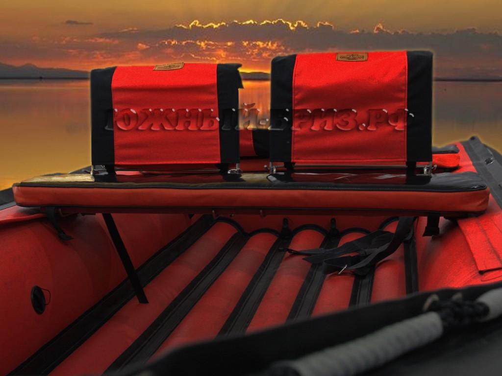 Кресло складное для пвх лодок.