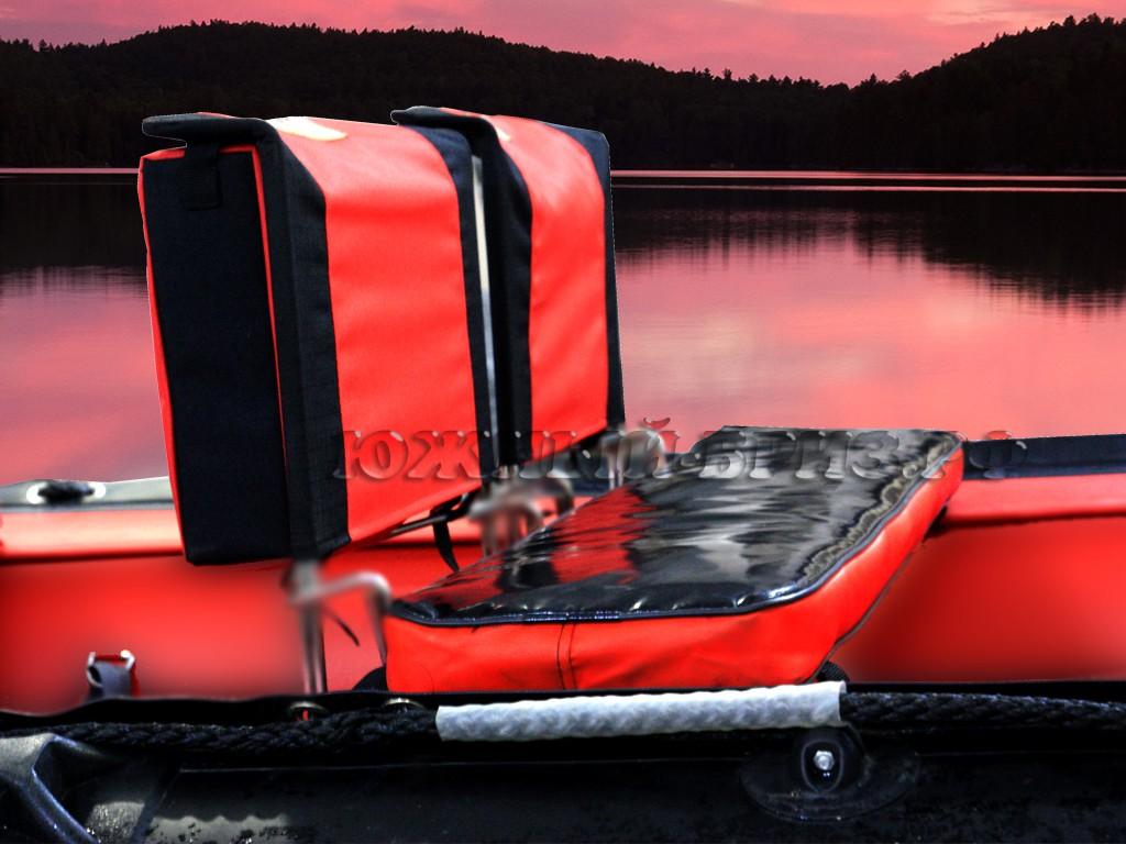 """Сиденье для резиновой лодки от фирмы """"Южный бриз"""""""