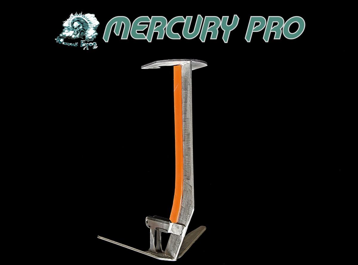 Защита винта  Меркури (Mercury)
