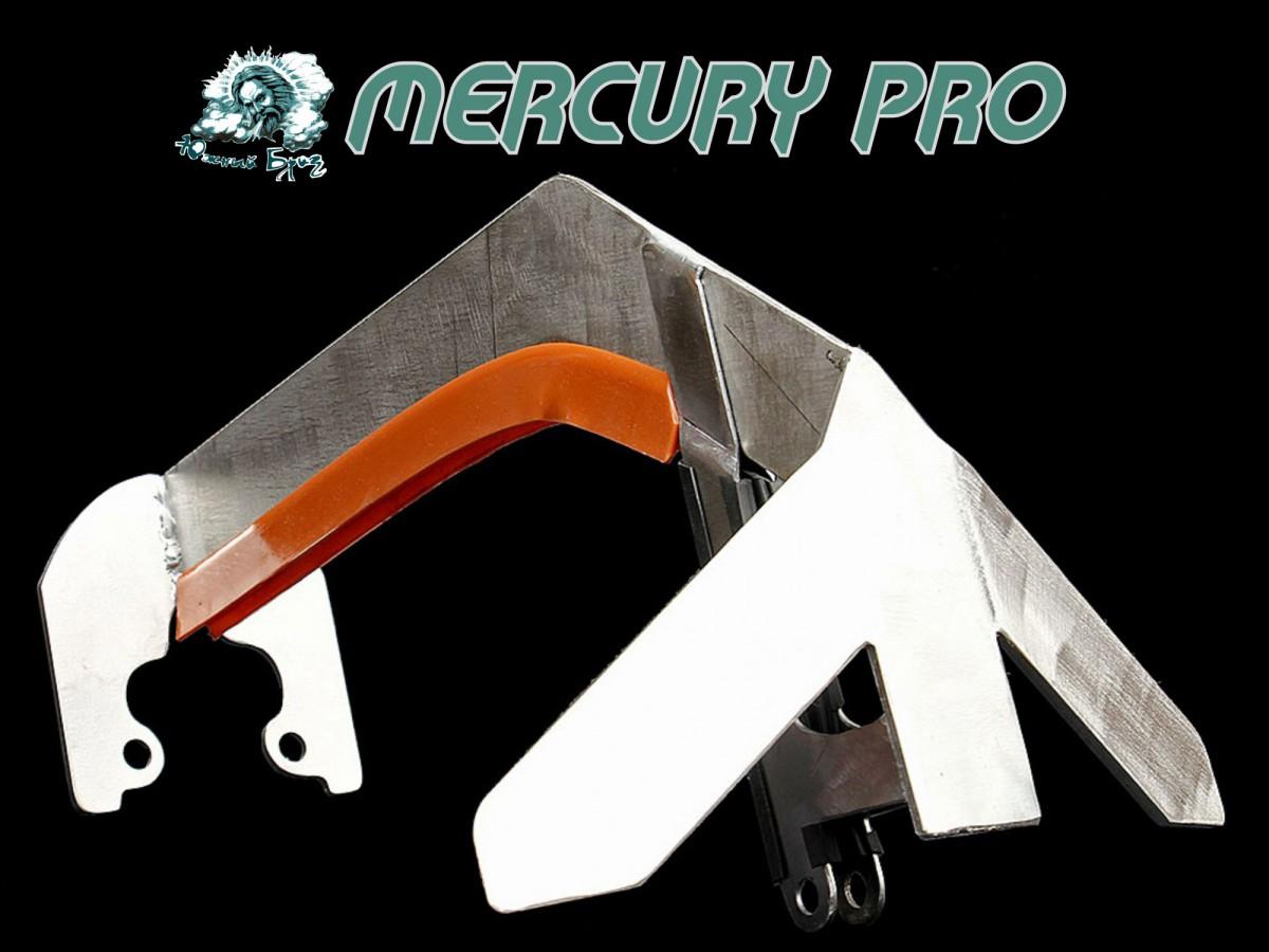 Защита винта на лодочный мотор Меркури (Mercury)