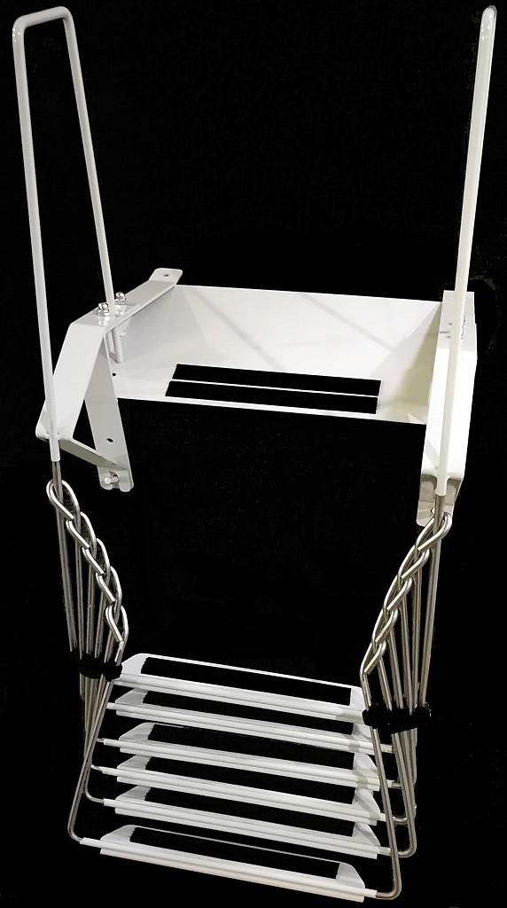 Лестница для причала