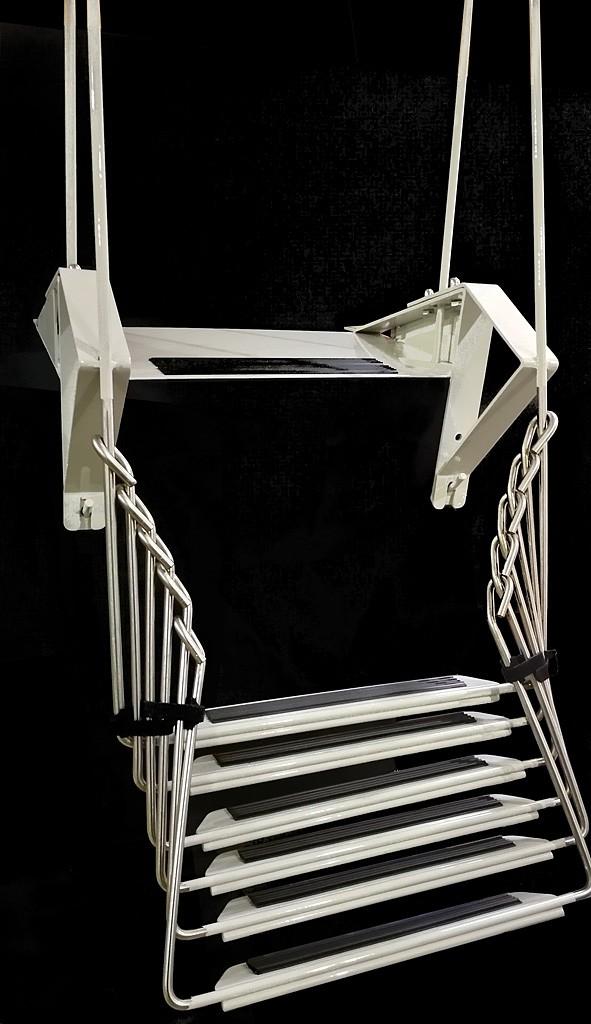 Лестница для пирса